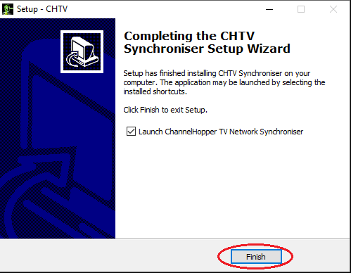 CHTV How-to page | ChannelHopper TV